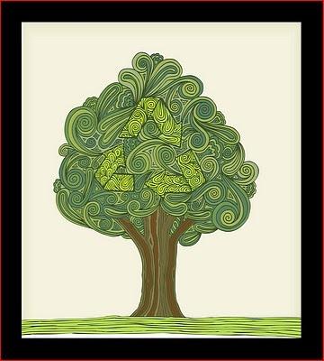 clip art tree. Oak Tree Silhouette Clip Art.
