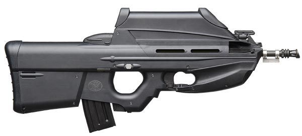 fn f2000 assault rifle the fn f2000 assault rifle is