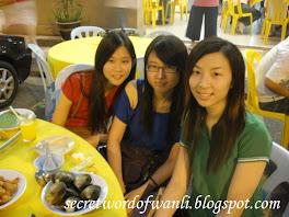 Me, Vanice & YeeLian