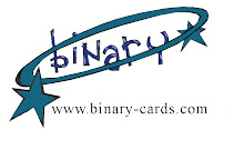 Binary Cards