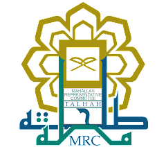 Mahallah Representative Committee