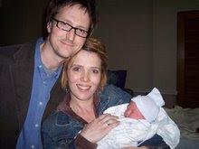 Elia's Adoption- March 2007