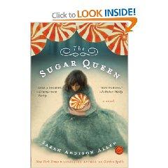 [sugar+queen]