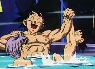 Dragon Ball: episodio espectacular
