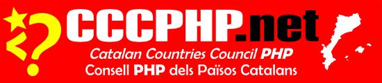 Consell PHP dels Països Catalans