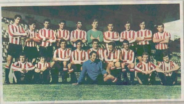 Campeon Mundial 1968