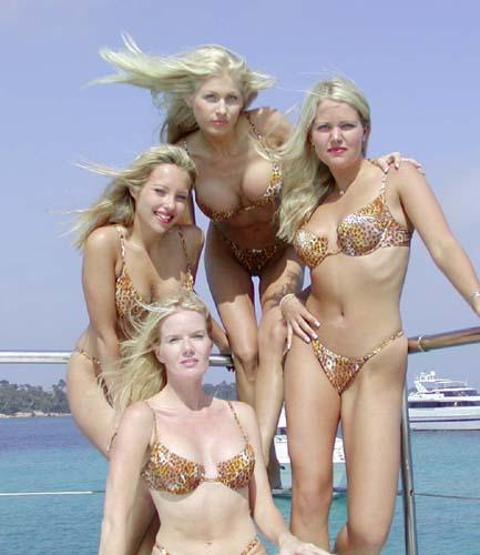 Nude Swedish Teen Pics