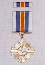 Distinguished Aviation Cross