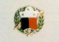 Adjutant General's Badge