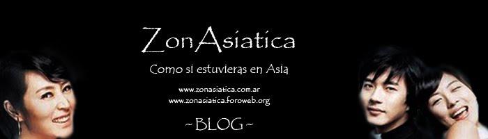 ::::ZonAsiatica - Lo mejor del Cine Asiatico::::  ..::Descarga Peliculas Asiaticas::..
