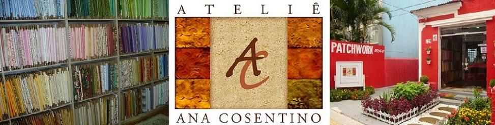Ana Cosentino