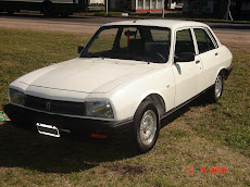 Mi Peugeot