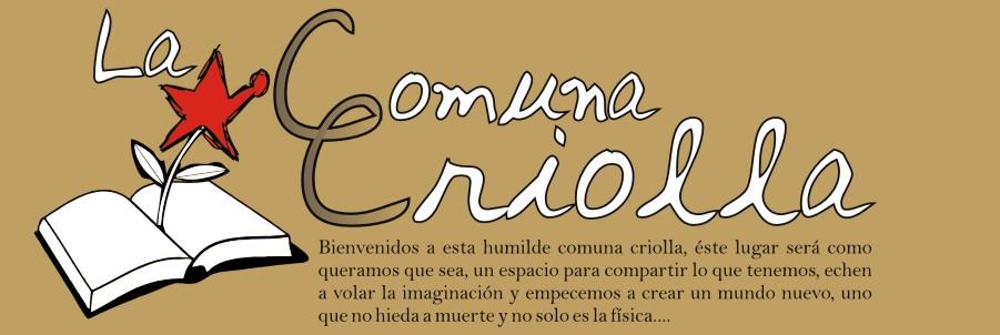 La Comuna Criolla