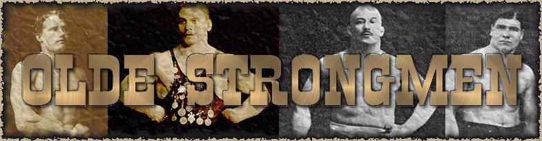 Olde Strongmen