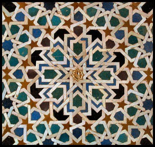 My memoriable alhambra palace spain maison de marrakech for Alhambra decoration