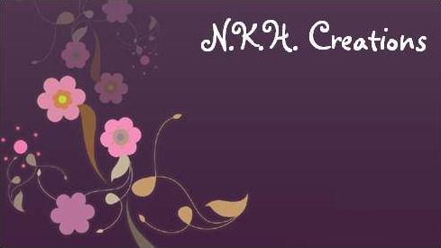 N.K.H Creations