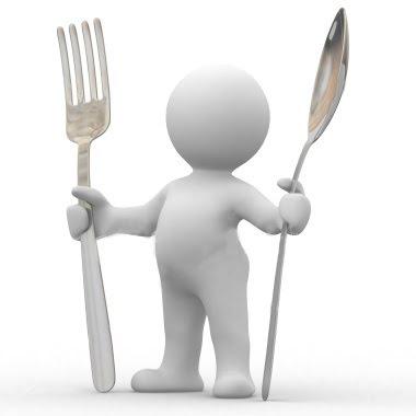 ta com fome?