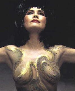 Foto Syur Madame Syuga Mantan Istri Pertama Bung Karno Bb17 Haxims
