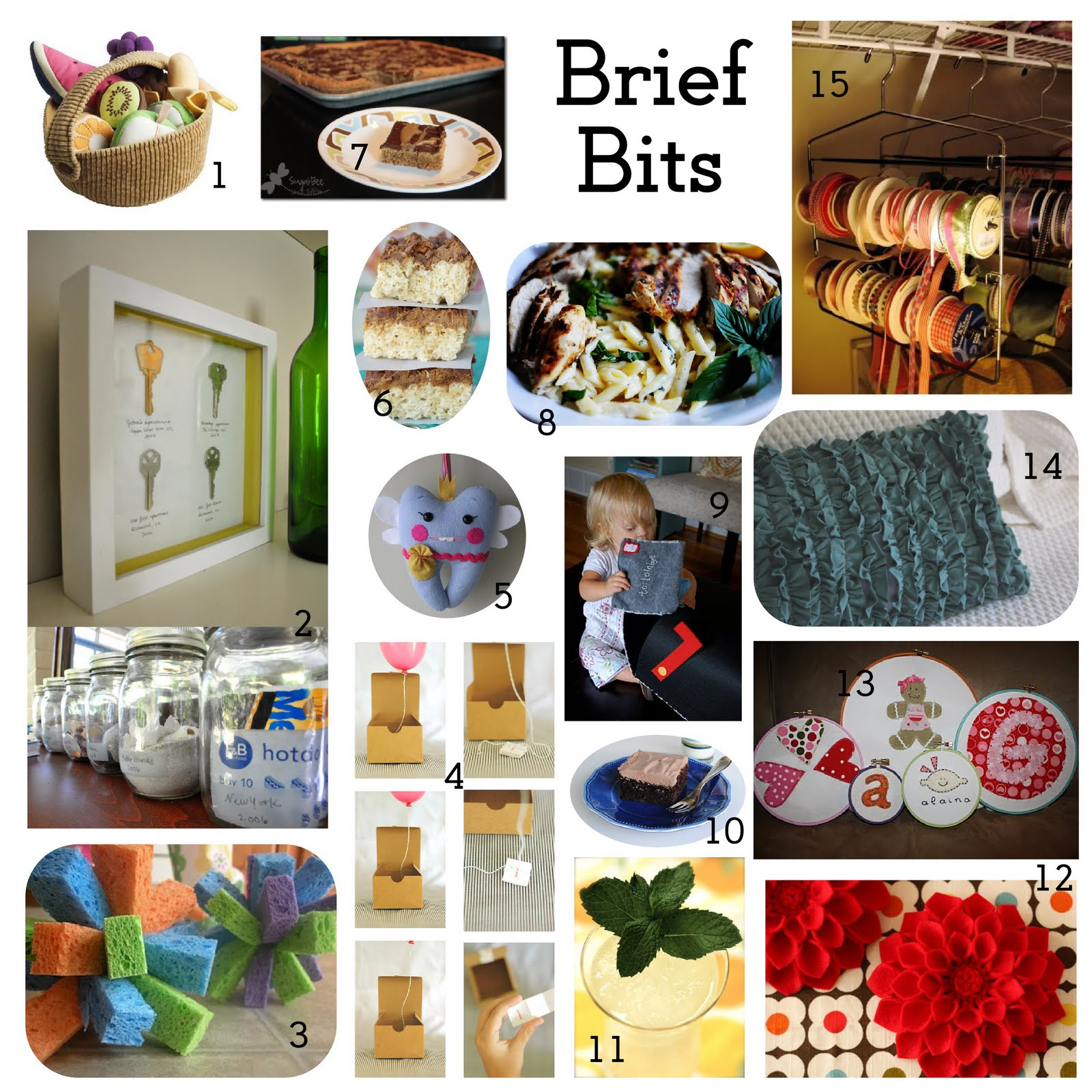 Sprik space brief bits - Ikea duktig play food ...