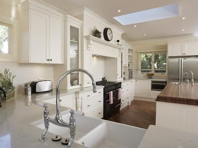 New kitchen in mind