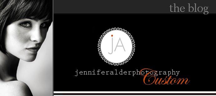 Jen's Blog