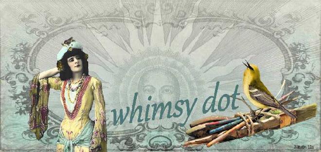 whimsy dot