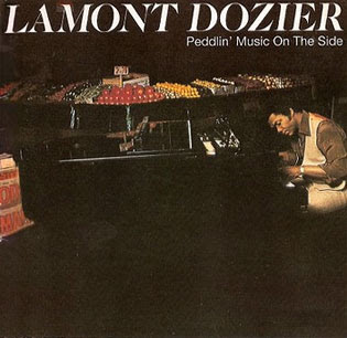 Lamont Dozier: Going Back To My Roots