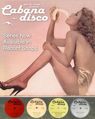 Cabana Disco Series