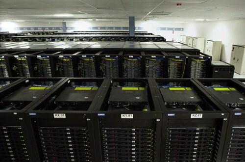 Server Dibangun di Luar Negeri, Indonesia Berpotensi Dijajah Asing