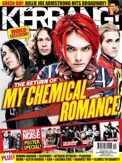 Kerrang dating