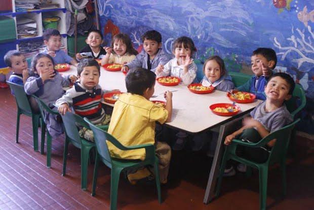 Proyecto servicio social recuento de lugares visitados for Proyecto social comedor comunitario