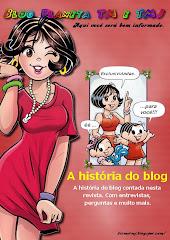 Revista sobre a história do blog