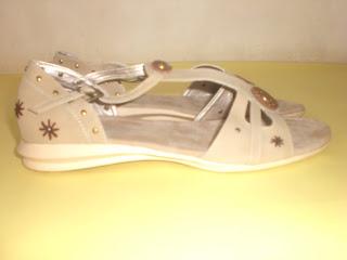 Donatello Sandal Sepatu