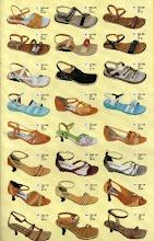 sepatu wanita fav bandung