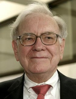 Warren Buffet - Investment strategy