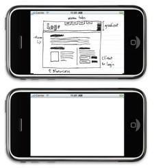 sketchpaper iphone