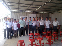 A new branch in Pauh new village , Perlis 1/7/10