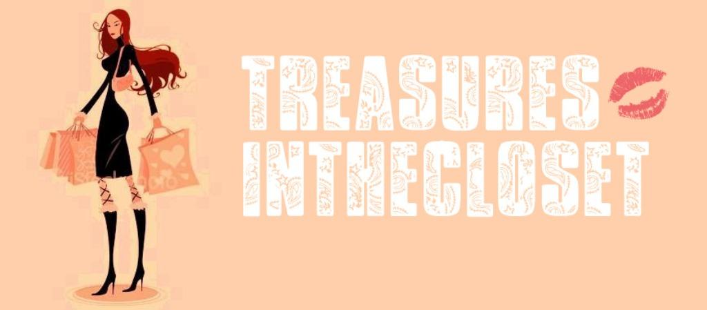 treasures-inthecloset