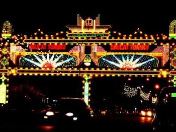 Hari Keputeraan Sultan Kelantan 2009