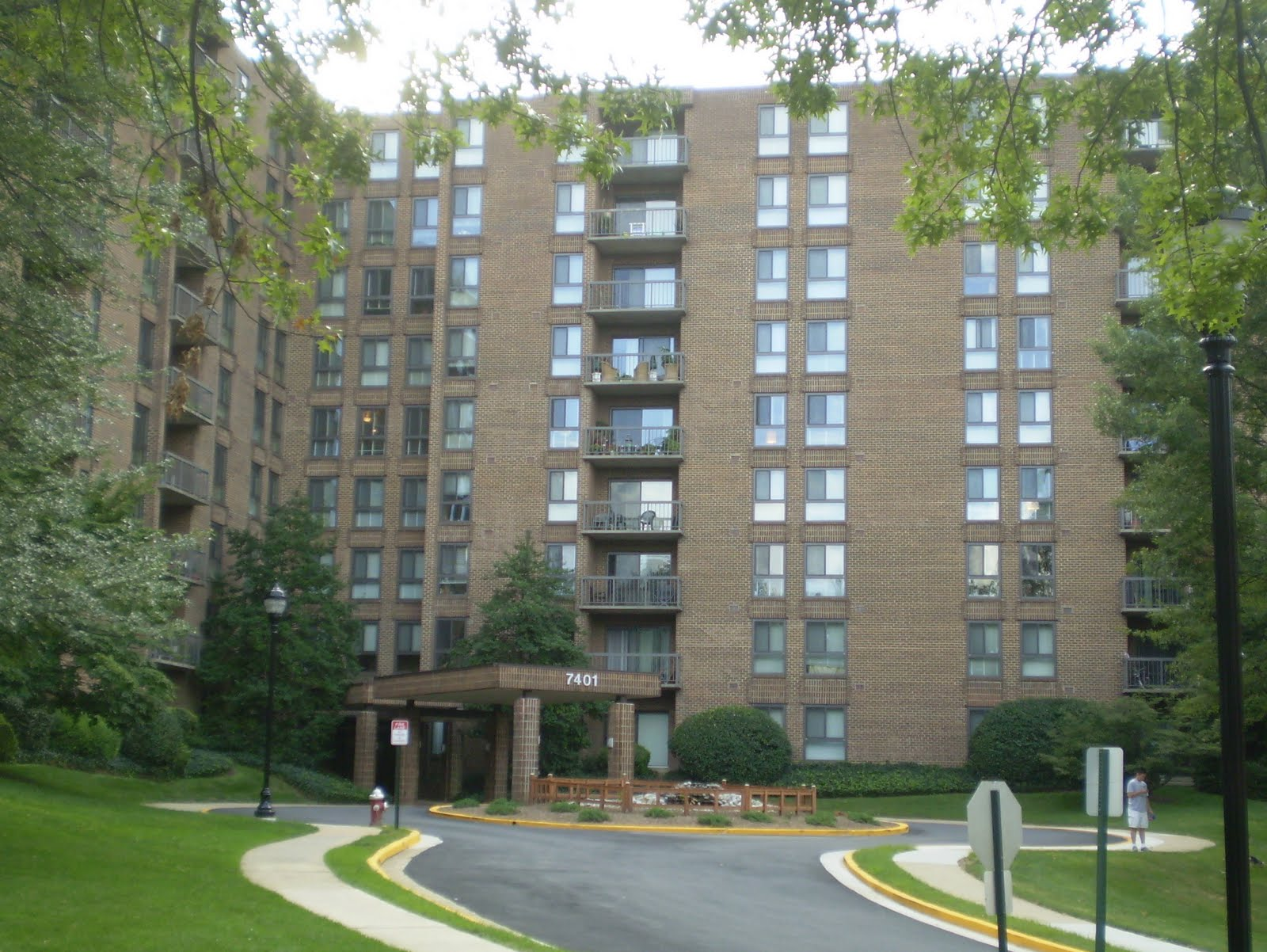 the Annandale Blog Neighborhood Spotlight The Parliaments is a