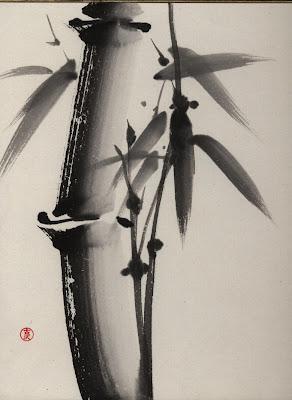 Bambú (por Keiko)