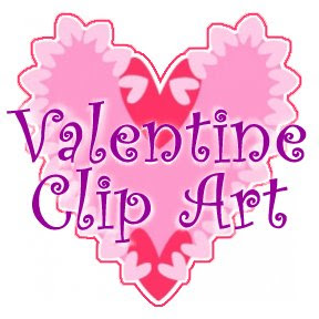 Valentine Clip Art Heart Graphic