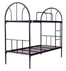 7 stars furniture trader for Double deck bed for sale