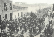 MONTIJO: 1º DE MAYO 1936