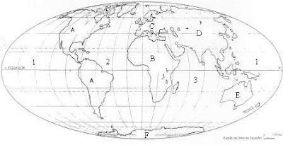 Mais Geografia
