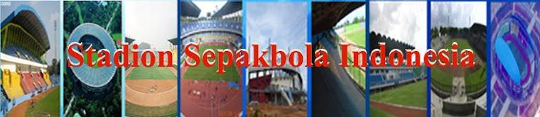Stadion Sepakbola Indonesia