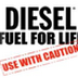Fuel for Life Unlimited - DIESEL