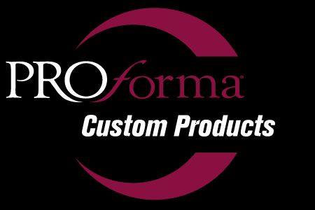 Proforma Custom Products Blog