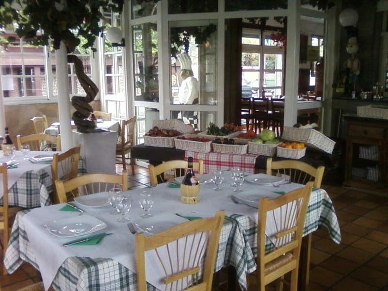Cadena o sole mio restaurante o sole mio tafira for Restaurante jardin canario