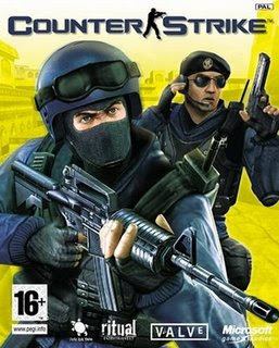 Counter-Strike 1.6 Non-Steam High Definition - New Era